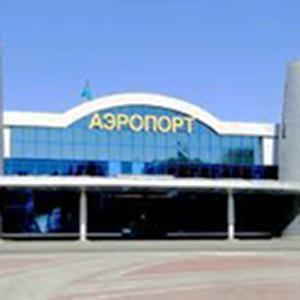 Аэропорты Фершампенуаза