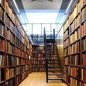Библиотеки Фершампенуаза