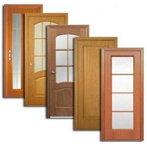 Двери, дверные блоки Фершампенуаза