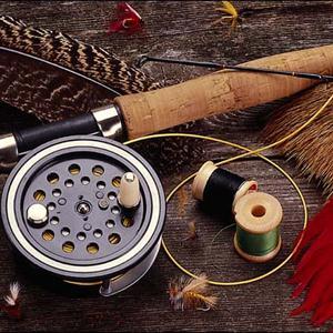 Охотничьи и рыболовные магазины Фершампенуаза