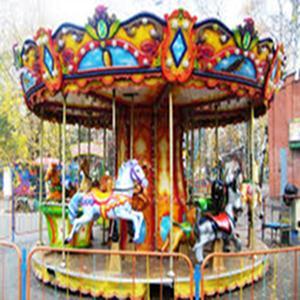 Парки культуры и отдыха Фершампенуаза