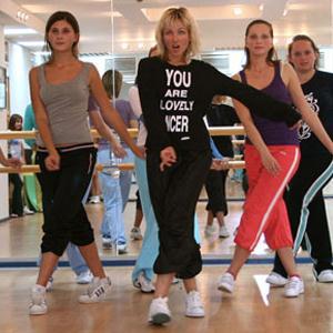 Школы танцев Фершампенуаза