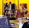 Магазины одежды и обуви в Фершампенуазе