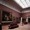 Музеи в Фершампенуазе