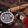 Охотничьи и рыболовные магазины в Фершампенуазе