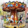 Парки культуры и отдыха в Фершампенуазе