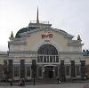 Железнодорожные вокзалы в Фершампенуазе