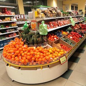 Супермаркеты Фершампенуаза