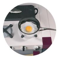 Ресторан Лагуна - иконка «кухня» в Фершампенуазе